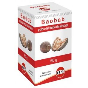 BAOBAB POLVERE 50 G