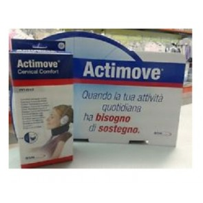 COLLARE CERVICALE ACTIMOVE CERVICAL S