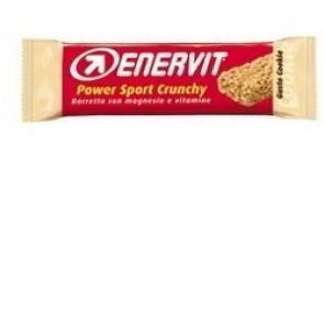 ENERVIT CRUNCHY COOKIE BARRETTA