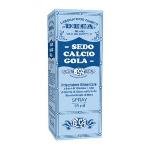 SEDO CALCIO GOLA SPRAY 15 ML