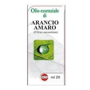 ARANCIO AMARO OLIO ESSENZIALE 20 ML
