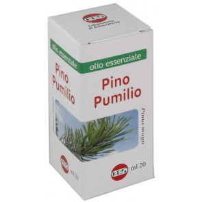 PINO PUMILIO OLIO ESSENZIALE 20 ML