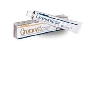 CROMOVIT CREMA PHARCOS 40 ML
