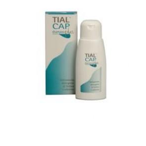 TIAL CAP SHAMPOO PLUS ANTIFORFORA 150 ML