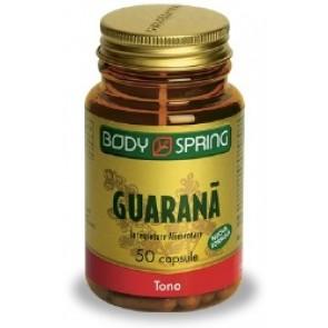 BODY SPRING GUARANA' 50 CAPSULE