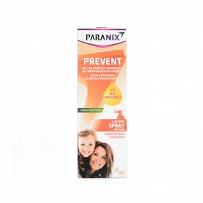 Paranix Prevent Spray No Gas