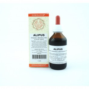 ALIPUS GOCCE 100 ML