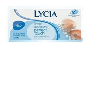 LYCIA CREMA VISO PERFECT TOUCH