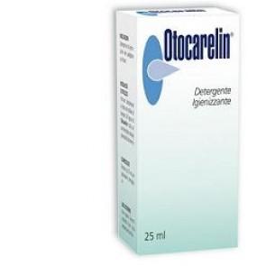 OTOCARELIN GTT AURIC FL 25ML