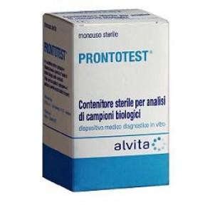 CONTENITORE ALVITA PRONTOTEST FECI