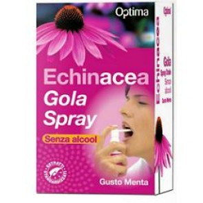 ECHINACEA GOLA SPRAY SENZA ALCOOL 20ML