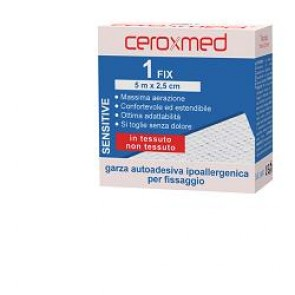 CEROXMED FLEX SENSITIVE 40 PEZZI ASSORTITI