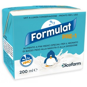 FORMULAT PRE 1 3 BRIK 200 ML