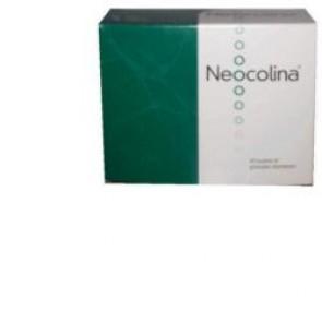 NEOCOLINA 20 CAPSULE