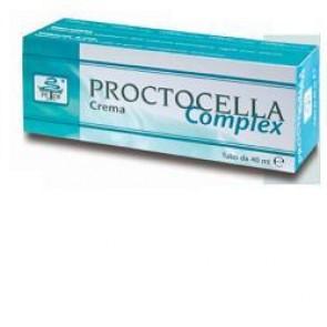 PROCTOCELLA COMPLEX CREMA 40 ML