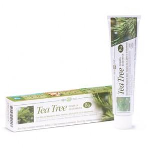 BIOSLINE TEA TREE POMATA EUDERMICA CERT ECOCERT 50 ML