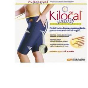 KILOCAL PANTY PANTAL BLU XL
