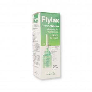 ENTEROCLISMA FLYLAX 130 ML 1 PEZZO