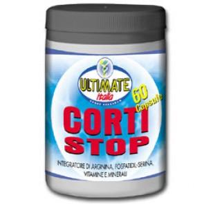 CORTI STOP 60 CAPSULE