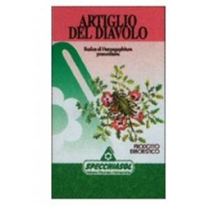 ARTIGLIO DIAVOLO ERBE 80CPS