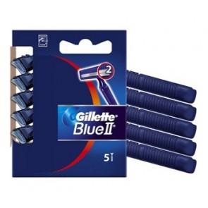 GILLETTE BLUE II STAND 6X20X5