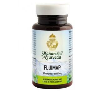 FLUIMAP 60 COMPRESSE