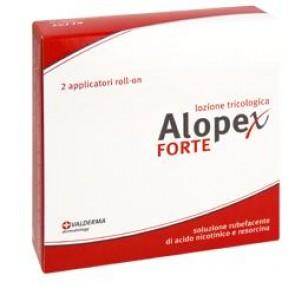 ALOPEX LOZ FORTE 40ML