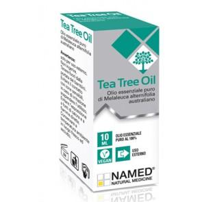 TEA TREE OIL MALALEUCA 10 ML