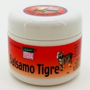 RAIHUEN BALSAMO TIGRE ROSSO 30 ML