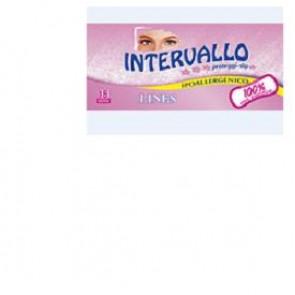 LINES INTERVALLO DIST ANAT 18P