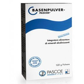 BASENPULVER POLVERE 100 G PASCOE