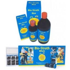BIOSTRATH ELIXIR 10 FIALE 10 ML
