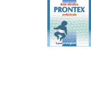 CEROTTO PRONTEX RETE ELASTICO OMBELICALE 1CONFEZIONE