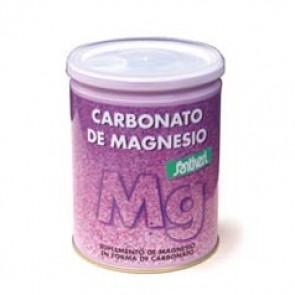 CARBONATO MAGNESIO 110 G SANTIVERI