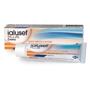 IALUSET PLUS CREMA 25G