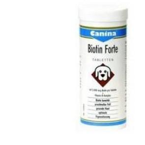BIOTIN FORTE 30 TAVOLETTE