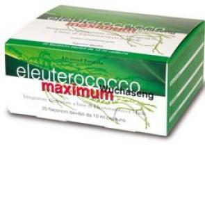ELEUTEROCOCCO MAXIMUM 20F