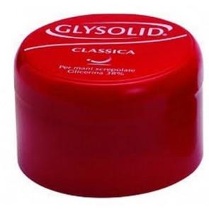 GLYSOLID CREMA MANI 200 ML