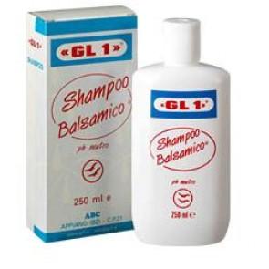 GL1 SHAMPOO BALSAMO 250 ML