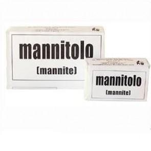 MANNITE CUBETTO PIC 8,5G