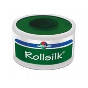 CER MAID ROLLSILK SETA 5X500CM
