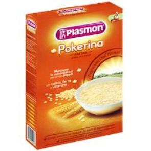 PLASMON POKERINA 340 G 1 PEZZO