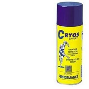 SPRAY ECOL CRYOS 400 ML 1 PEZZO