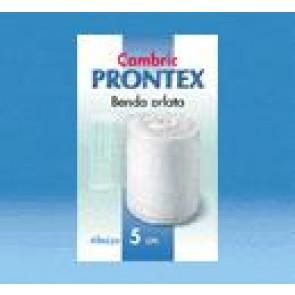 BENDA PRONTEX CAMBRIC 10CM