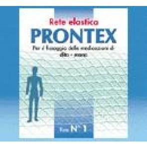 BENDA RETE TUBOLARE PRONTEX MISURA 1