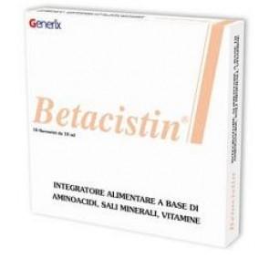 BETACISTIN 10 FLACONCINI 10 ML