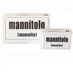MANNITOLO CUBETTO GR 22G