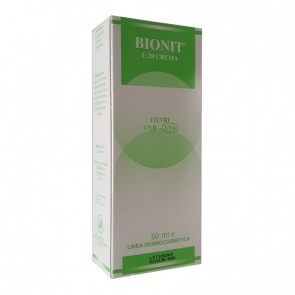 BIONIT U20 20% CREMA UREA 50 G