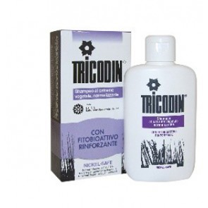 TRICODIN SH CATRAME 125ML