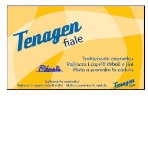 TENAGEN TRATT CAP 10F 10ML
